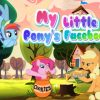 My little pony facebook
