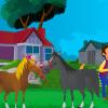 Szerelmes lovak